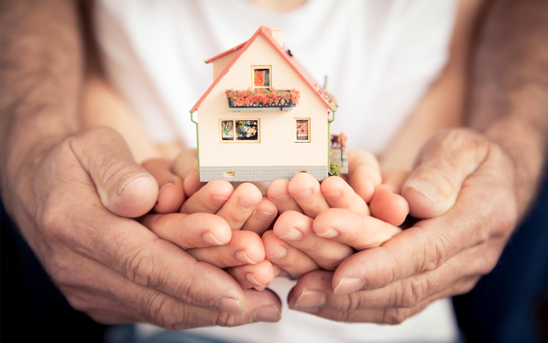 Blog - Life events that affect your insurance needs