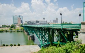 Header - Knoxville Tennessee Bridge